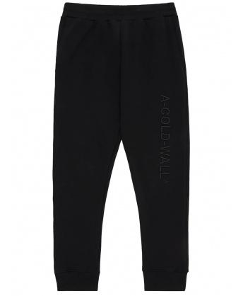 Pantaloni jogging nero