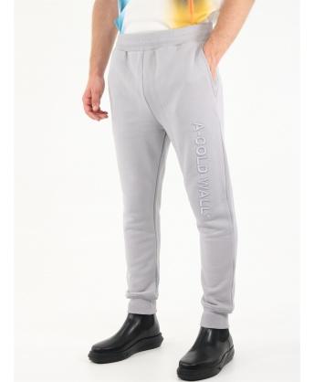 Pantaloni jogging grigio