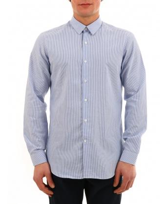 Camicia Azzurra