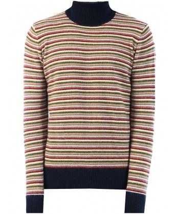 Stripes Pullover