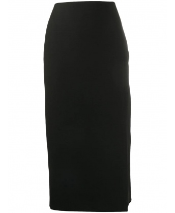 Pencil longuette skirt