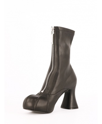 Groove Stretch black boots