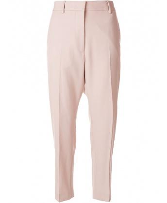 Enea Fleece Wool Pants