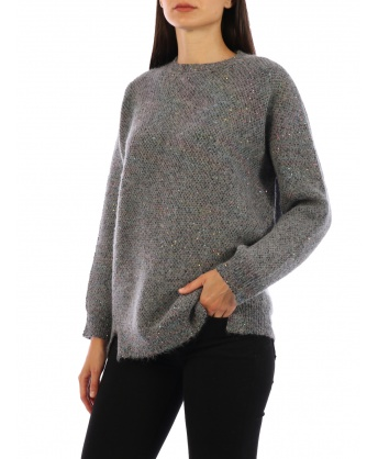Sequins sweater