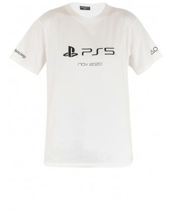 Balenciaga xlayStation™  t-shirt