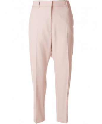 Enea Fleece Wool Pants