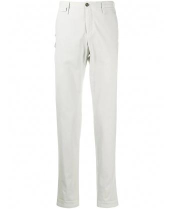 Chino Pants Gray