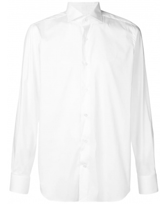 Regular Shirt White