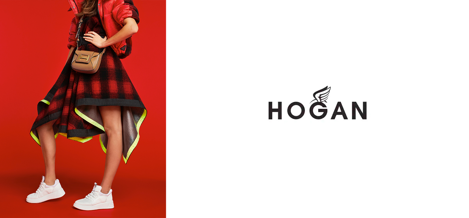 HOGAN - Women - Leam Roma