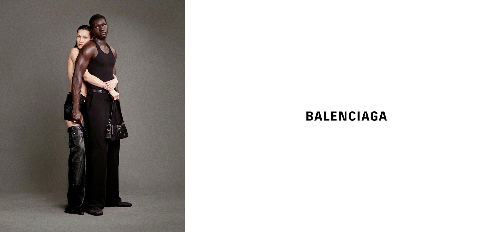 BALENCIAGA - Men - Clothing - SHIRTS - Leam Roma