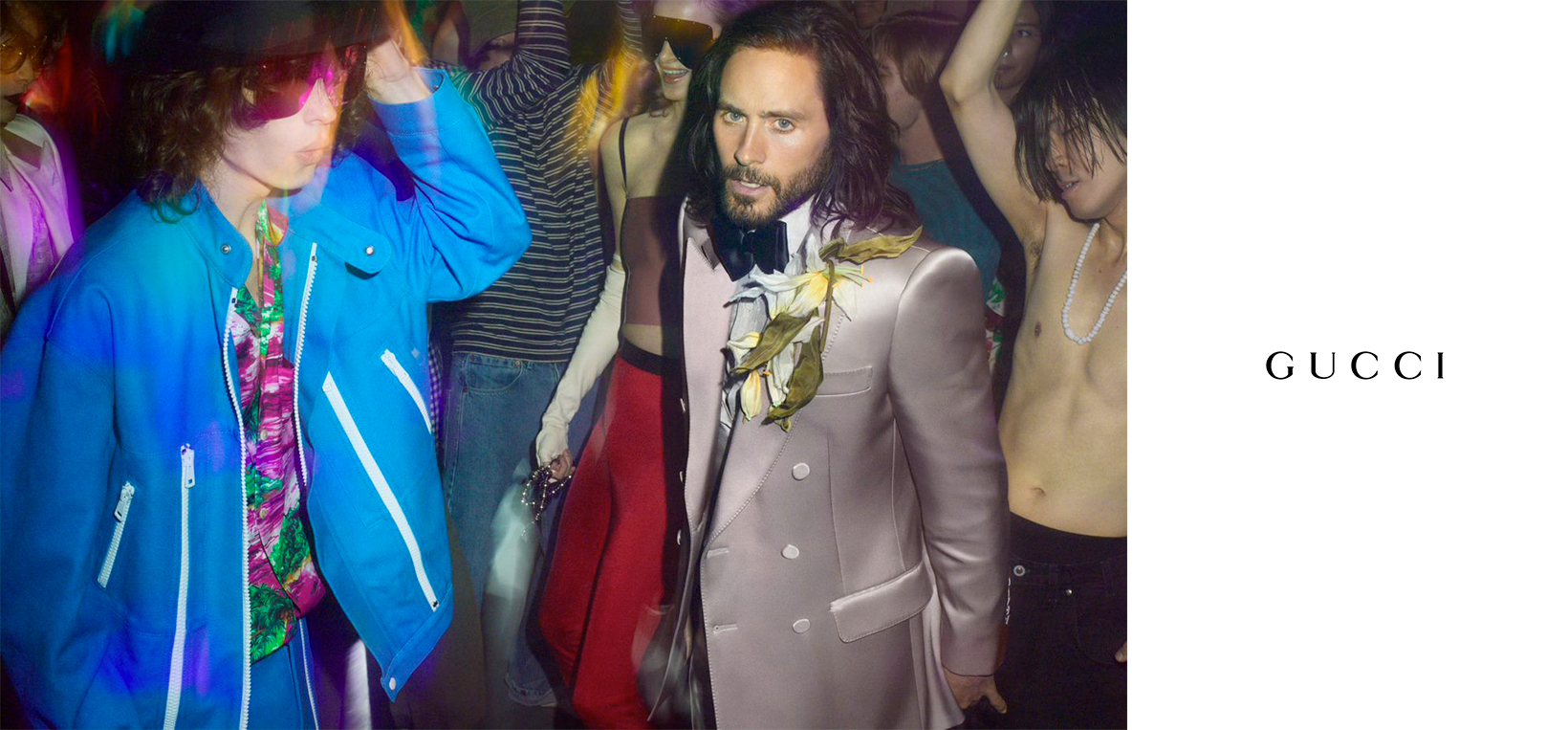 GUCCI - Men - Leam Roma