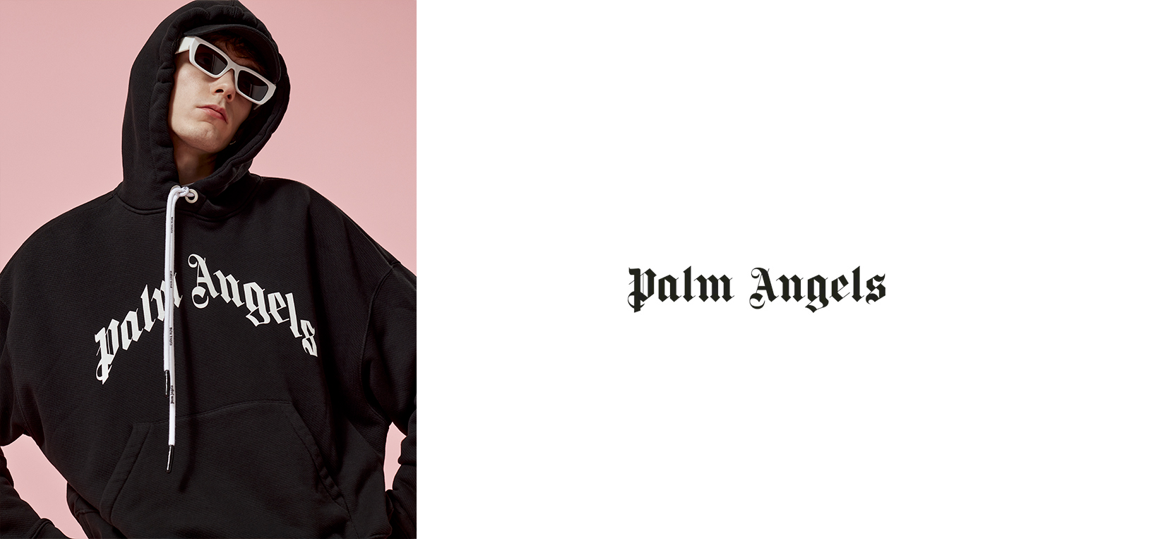 PALM ANGELS - Men - Leam Roma
