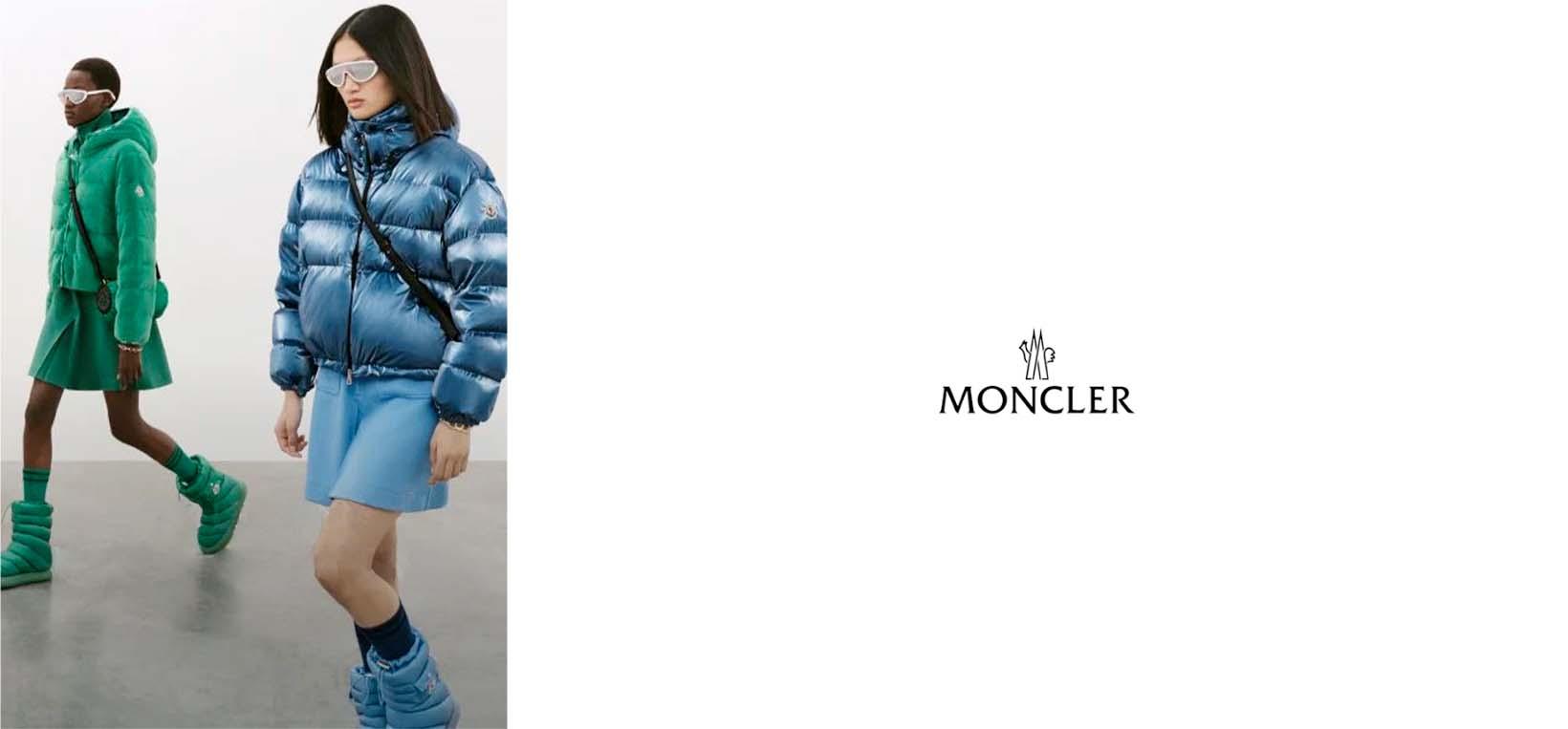 MONCLER - Women - Leam Roma