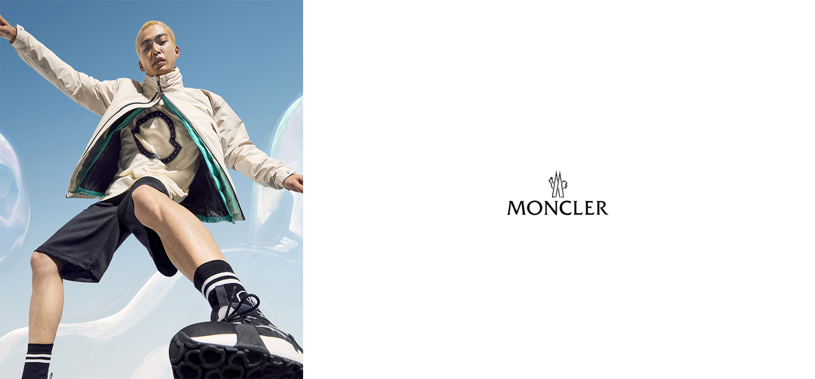MONCLER - Men - Leam Roma