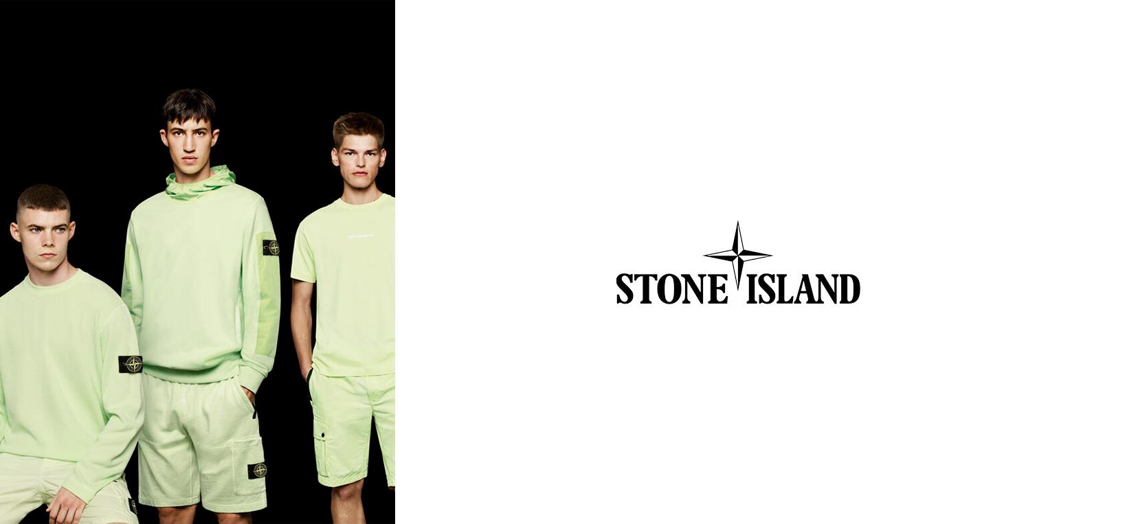 STONE ISLAND - Men - Leam Roma