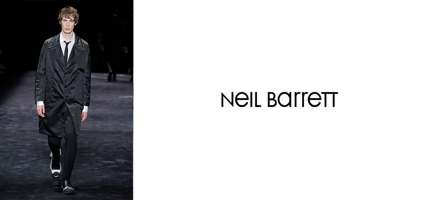 NEIL BARRETT - Men - Leam Roma