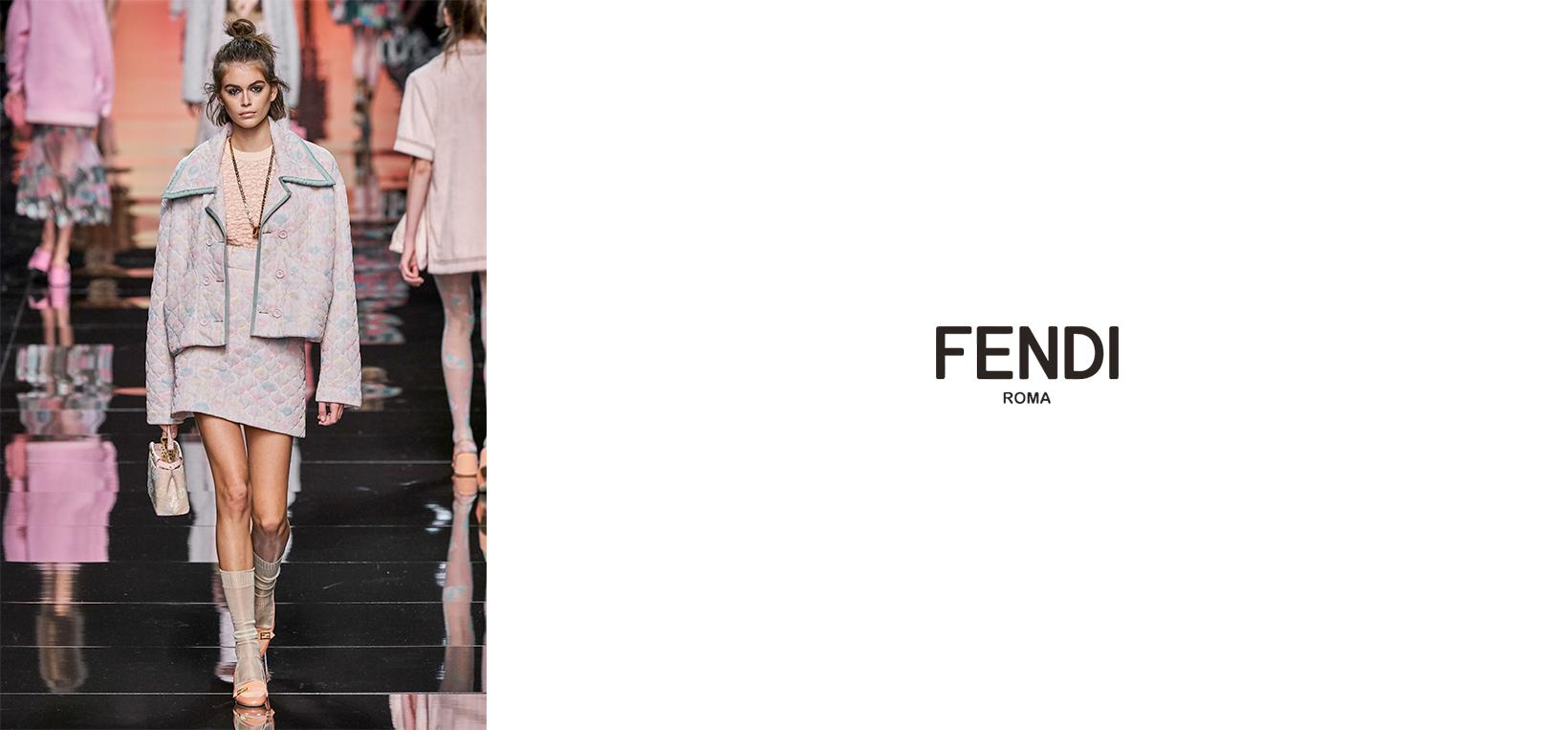 FENDI - Women - Leam Roma