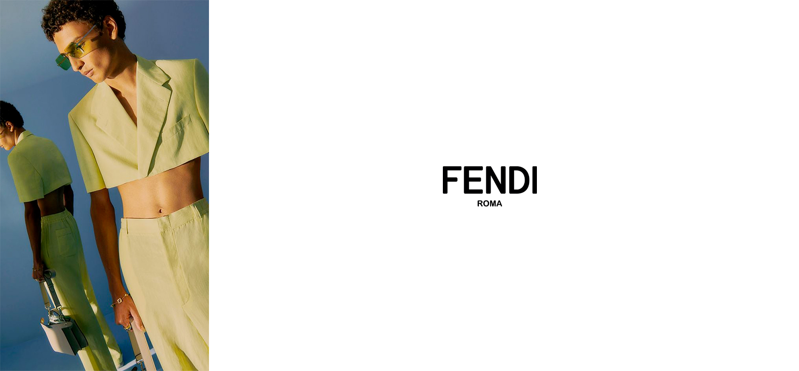 FENDI - Men - Leam Roma