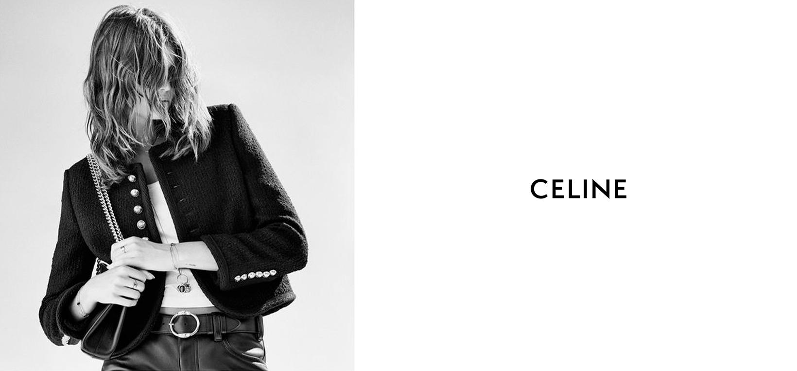 CELINE - Donna - Leam Roma