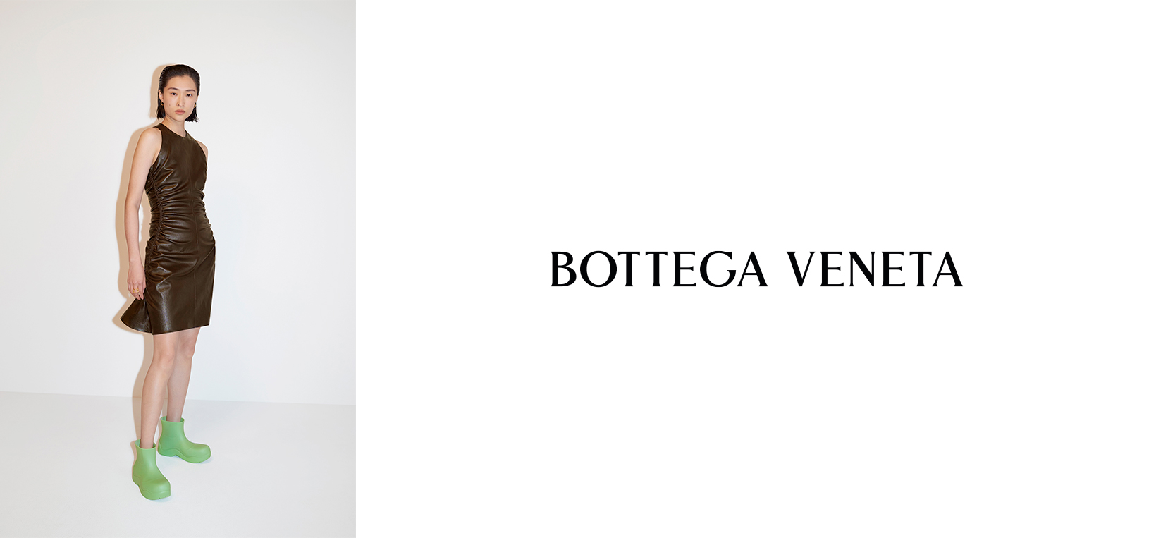 BOTTEGA VENETA - Women - Clothing - DRESSES - Leam Roma