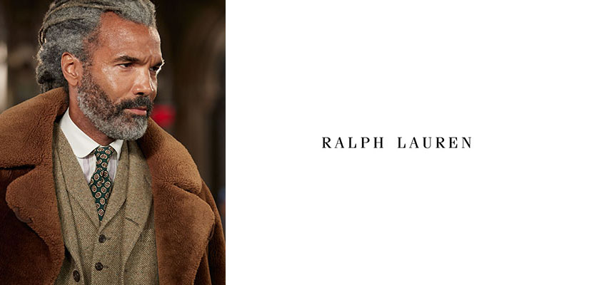 POLO RALPH LAUREN - Men - Leam Roma