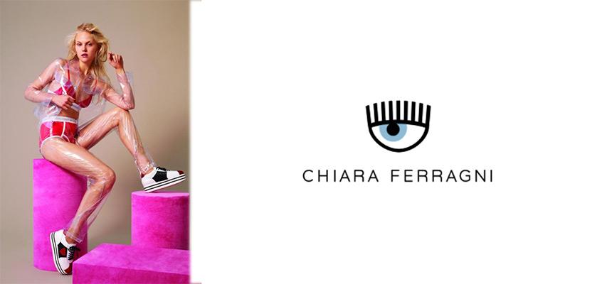 CHIARA FERRAGNI - Donna - Leam Roma