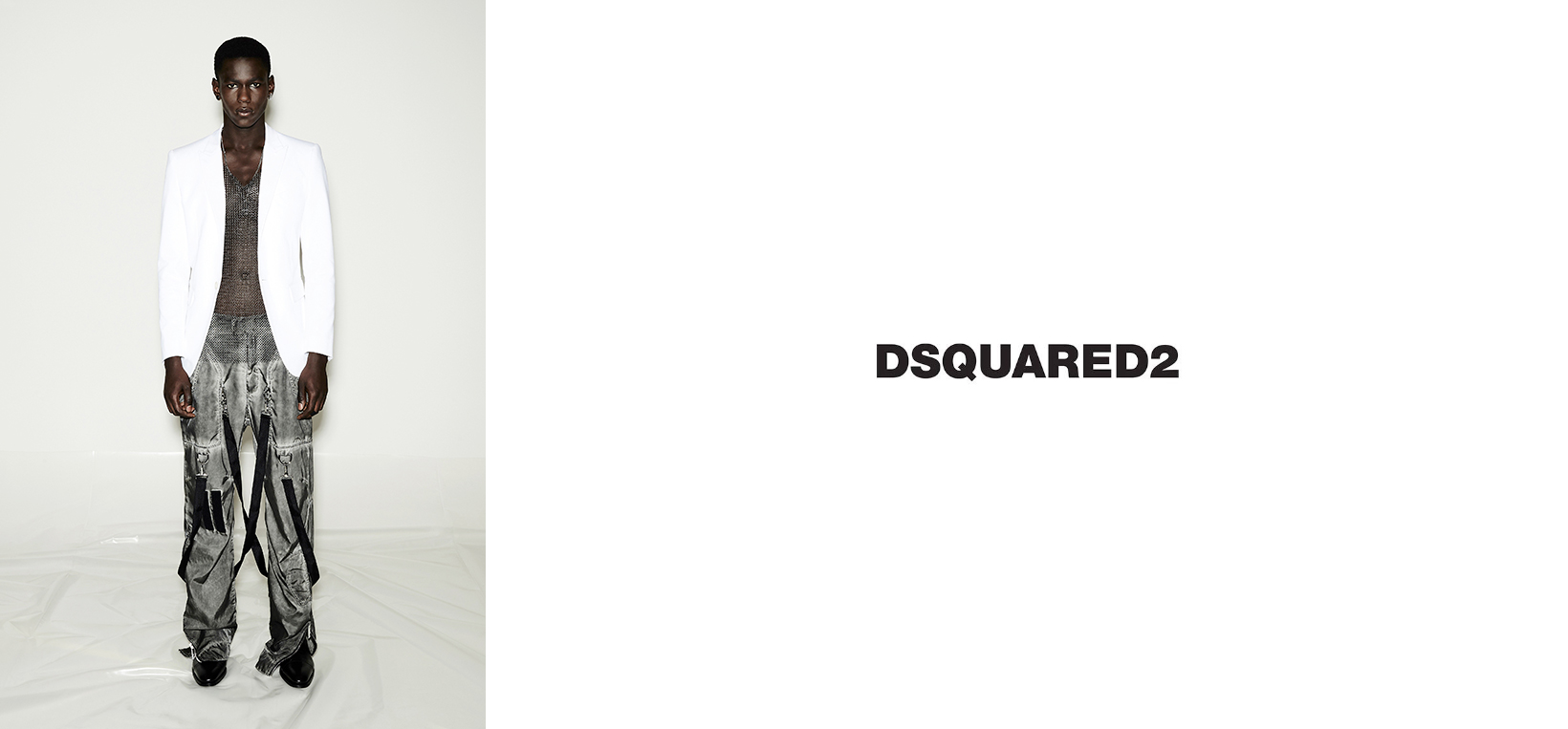 DSQUARED2 - Men - Leam Roma
