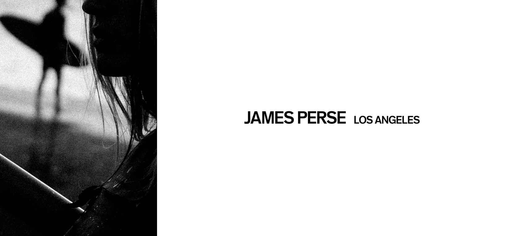 JAMES PERSE - Men - Leam Roma