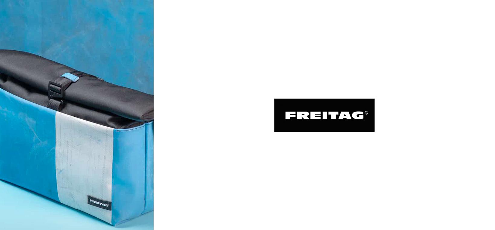 FREITAG - Uomo - Leam Roma
