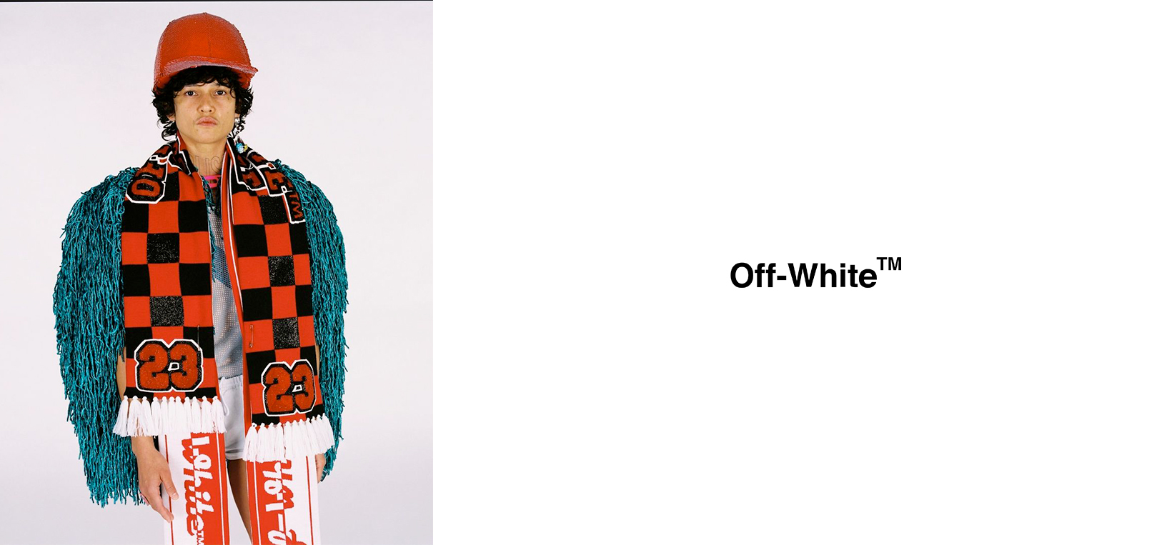 OFF WHITE - Men - Leam Roma