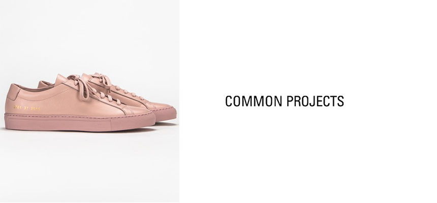 COMMON PROJECTS - Donna - Leam Roma