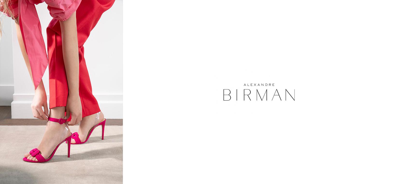 ALEXANDRE BIRMAN - Women - Leam Roma