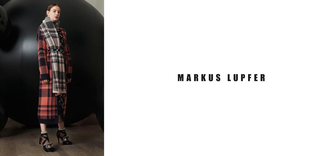 MARKUS LUPFER - Women - Leam Roma