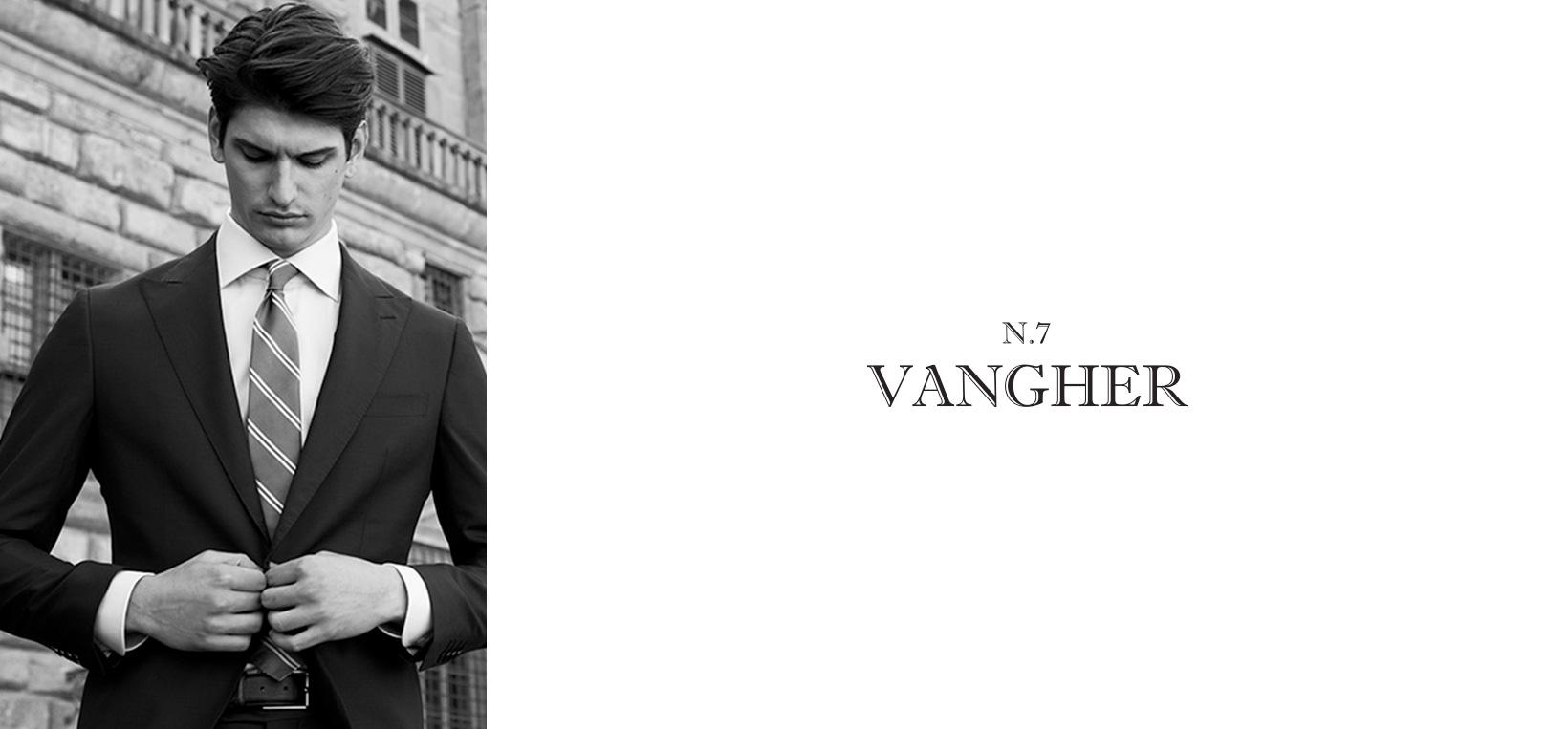 VANGHER - Uomo - Leam Roma