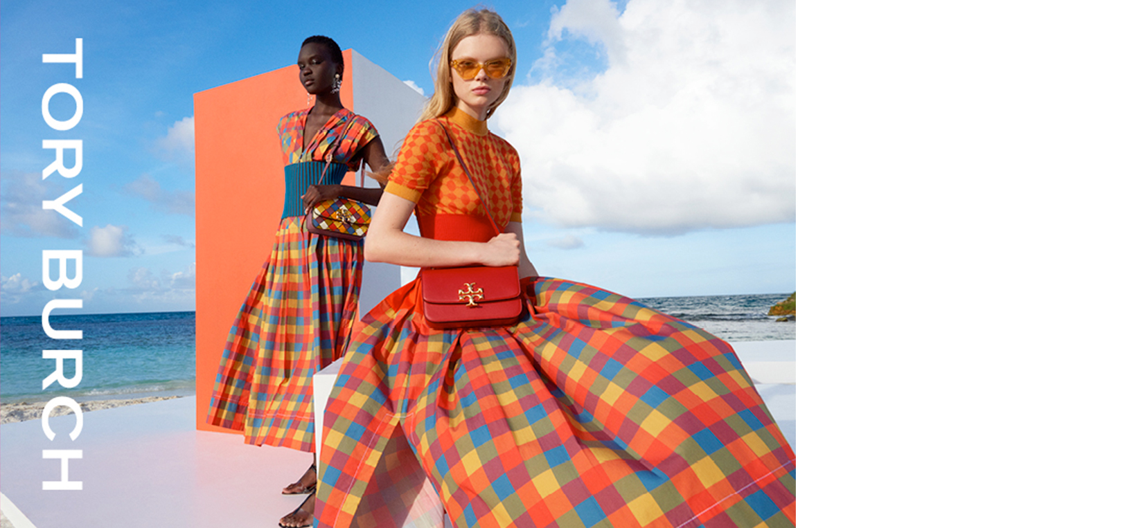 TORY BURCH - Women - Leam Roma