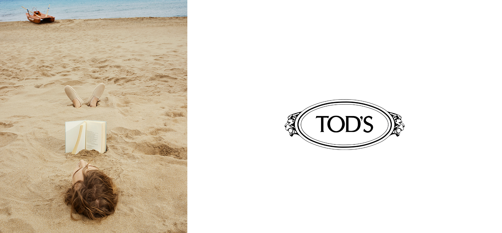 TOD'S - Men - Shoes - Leam Roma