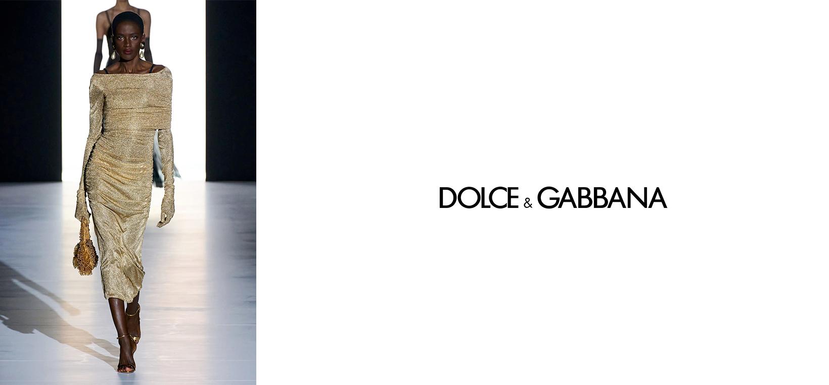 DOLCE&GABBANA - Donna - Leam Roma