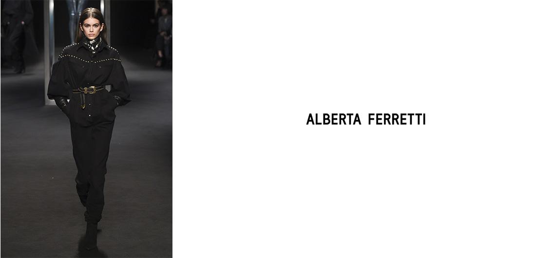 ALBERTA FERRETTI - Donna - Leam Roma