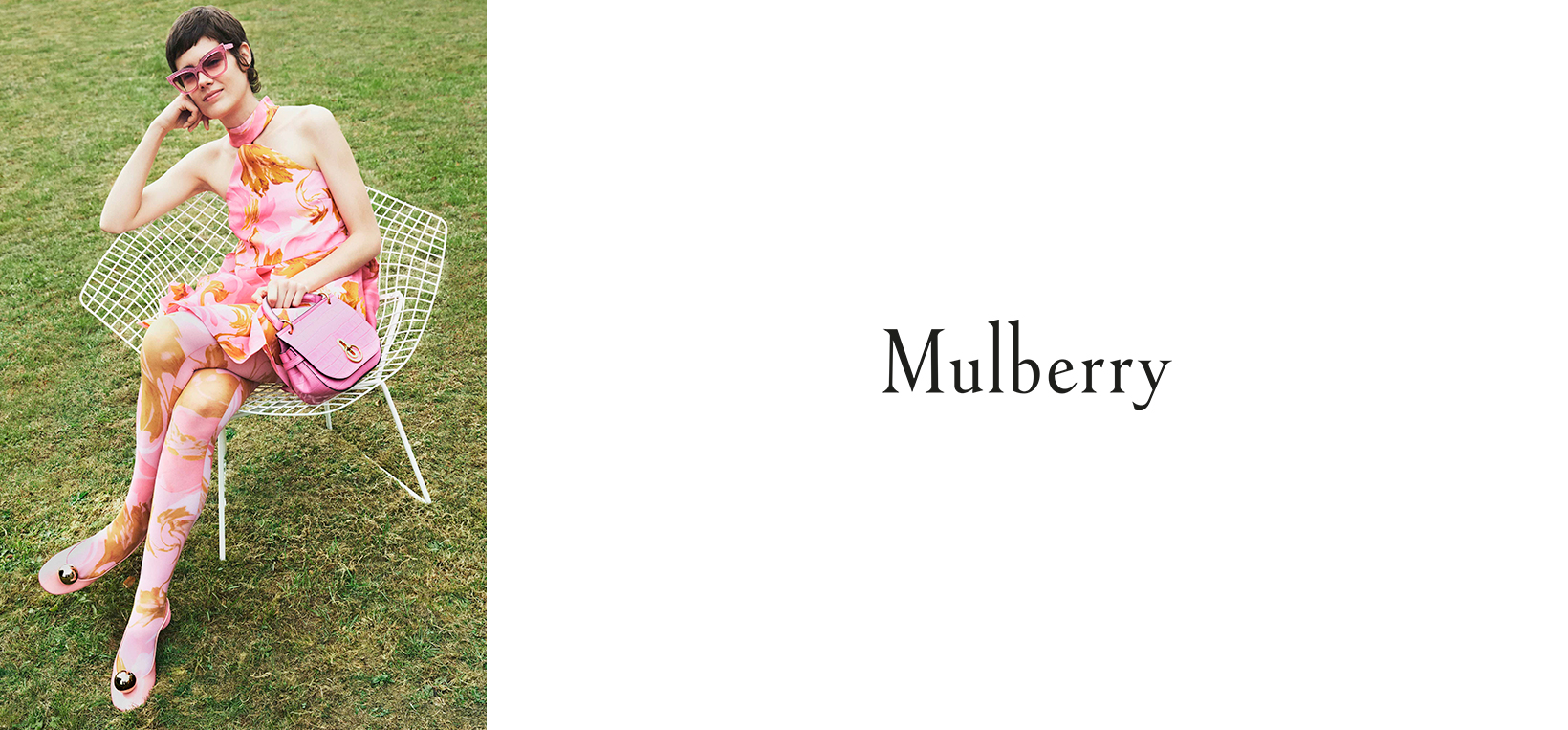 MULBERRY - Women - Leam Roma