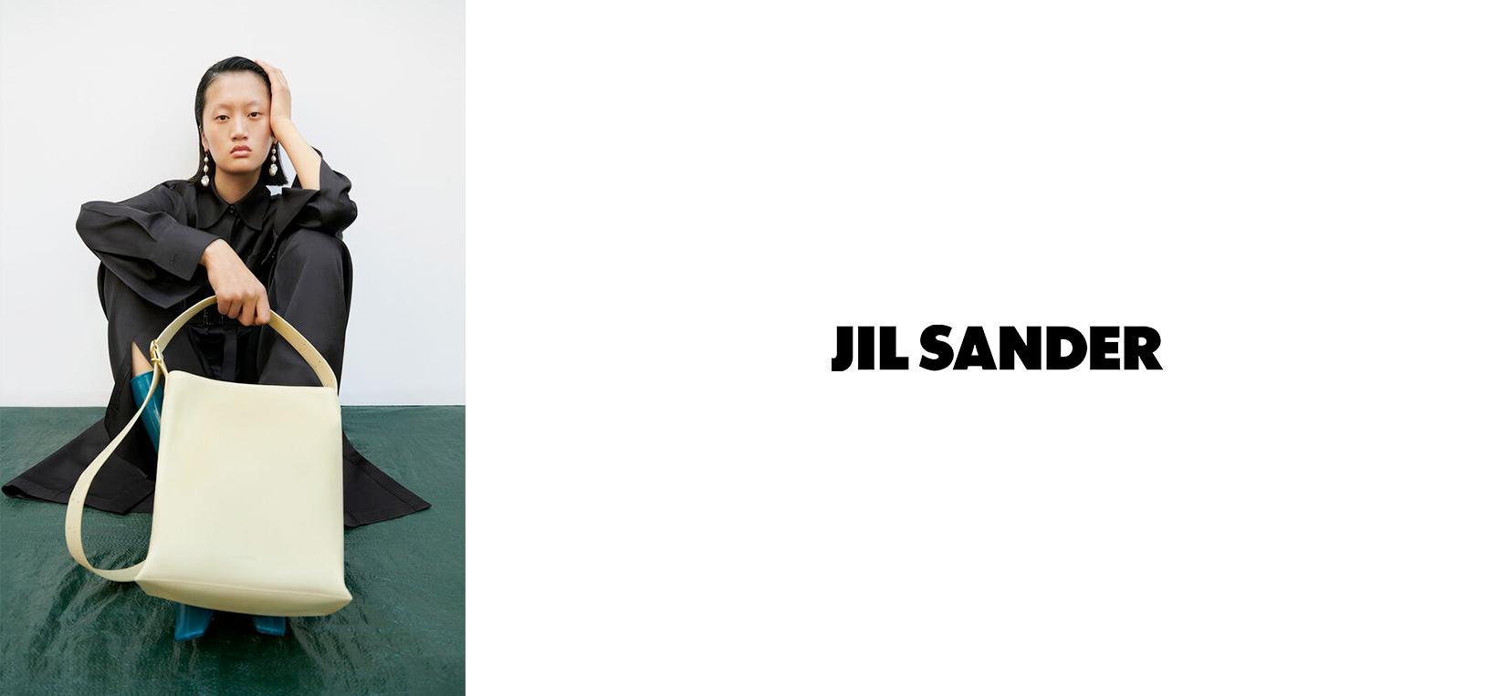 JIL SANDER - Women - Leam Roma