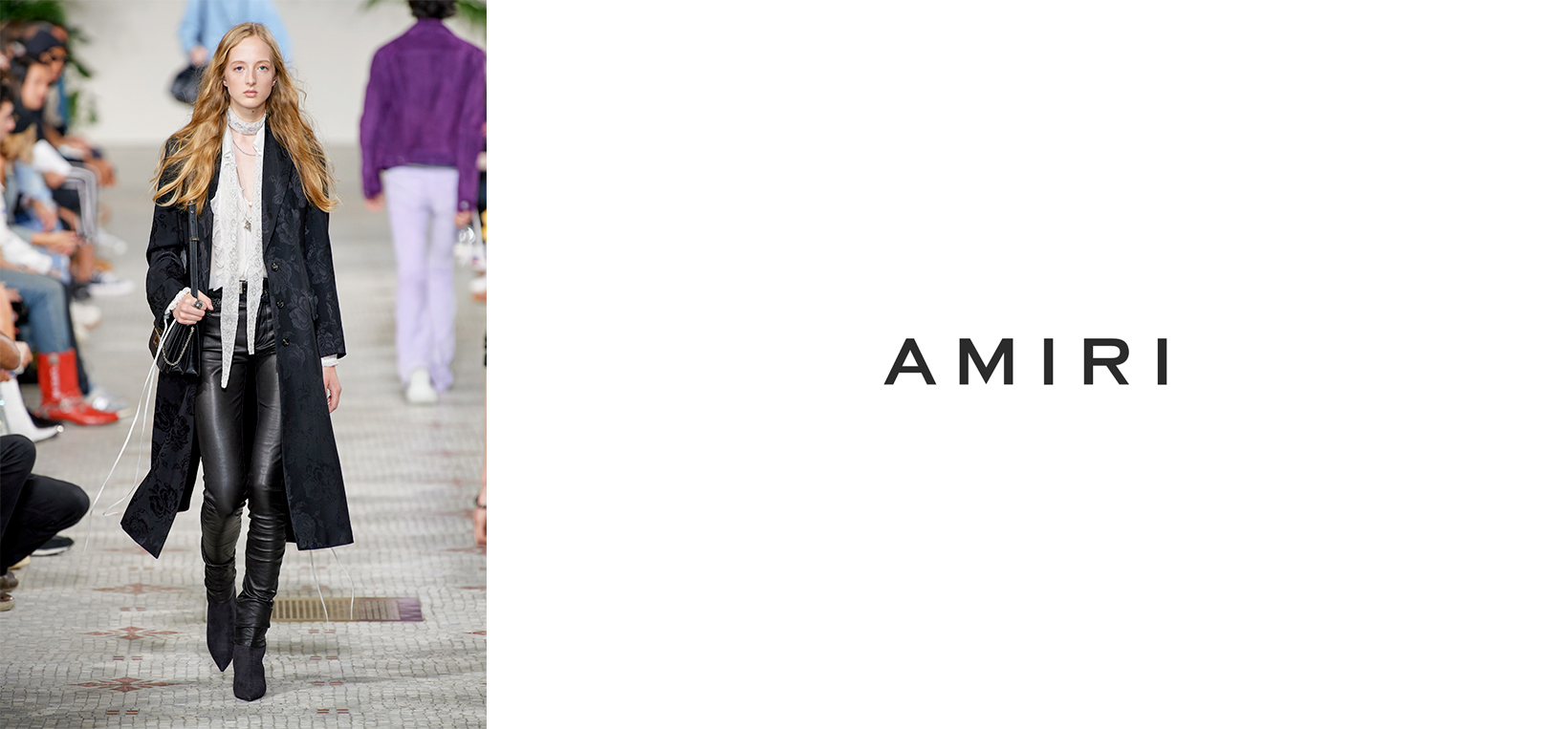 AMIRI - Women - Clothing - T-SHIRTS - Leam Roma