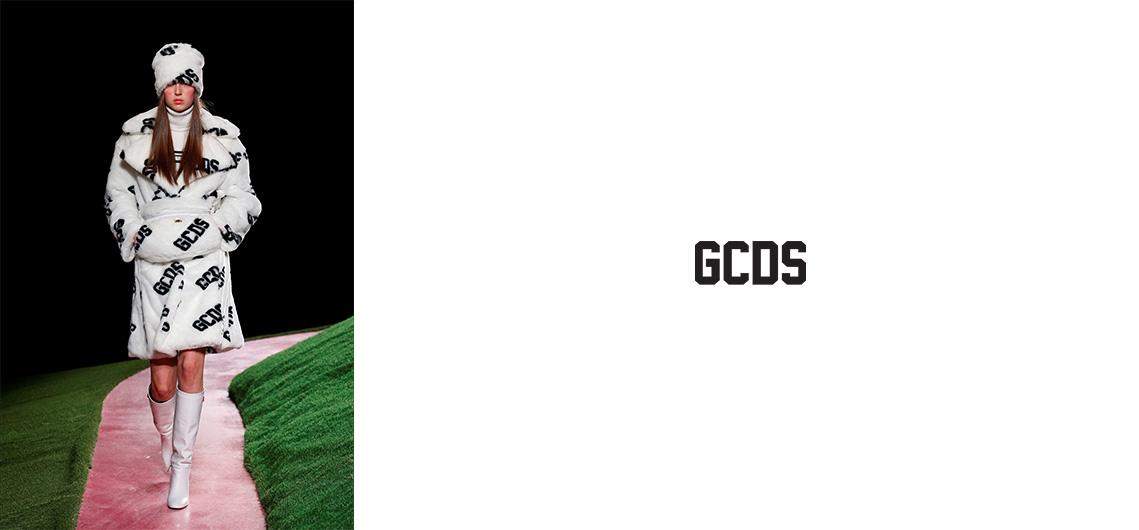 GCDS - Women - Leam Roma