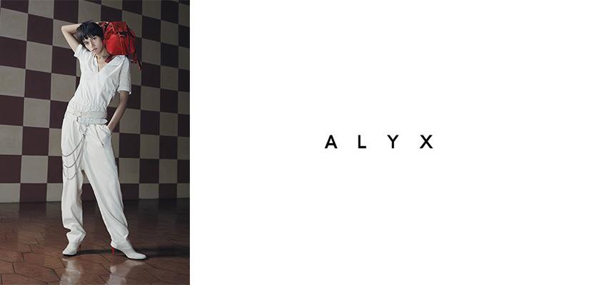 ALYX - Women - Leam Roma