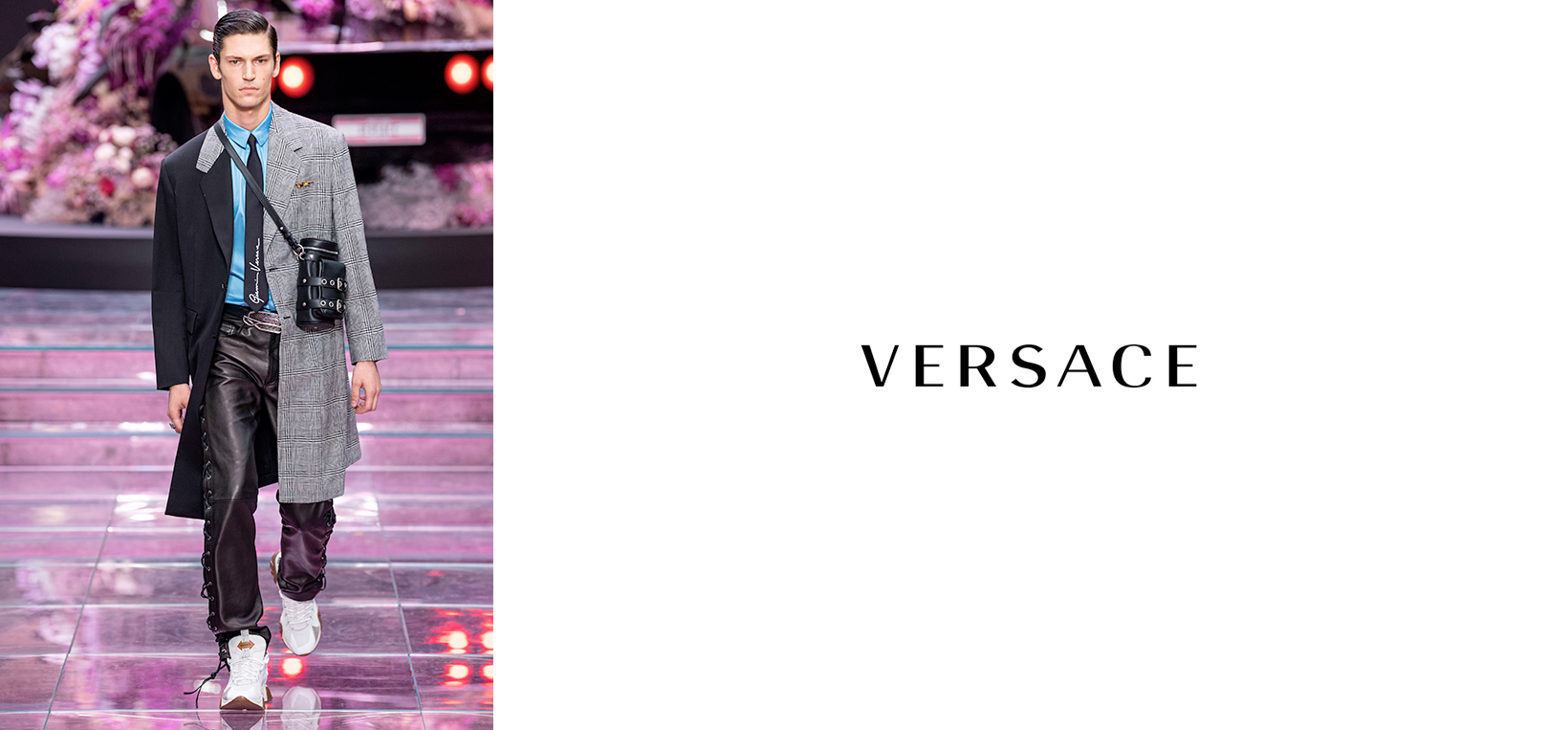 VERSACE - Men - Leam Roma