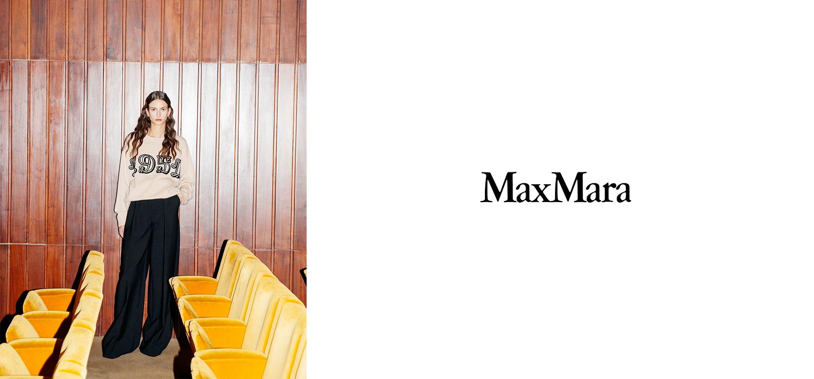 MAX MARA - Women - Leam Roma
