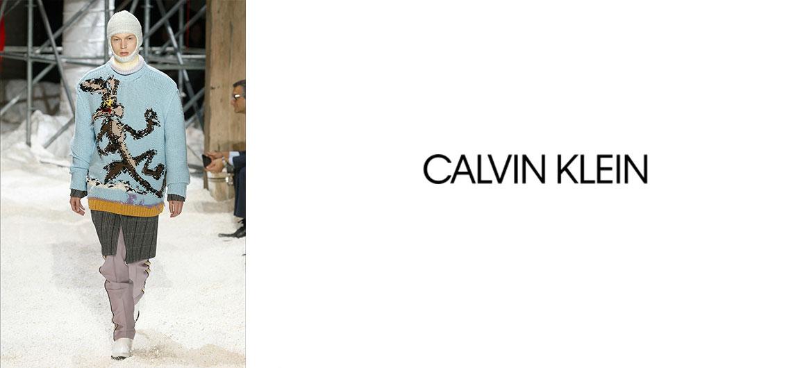 CALVIN KLEIN 205W39NYC - Men - Leam Roma