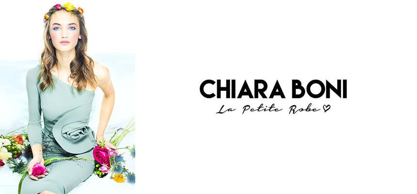 CHIARA BONI - Donna - Leam Roma