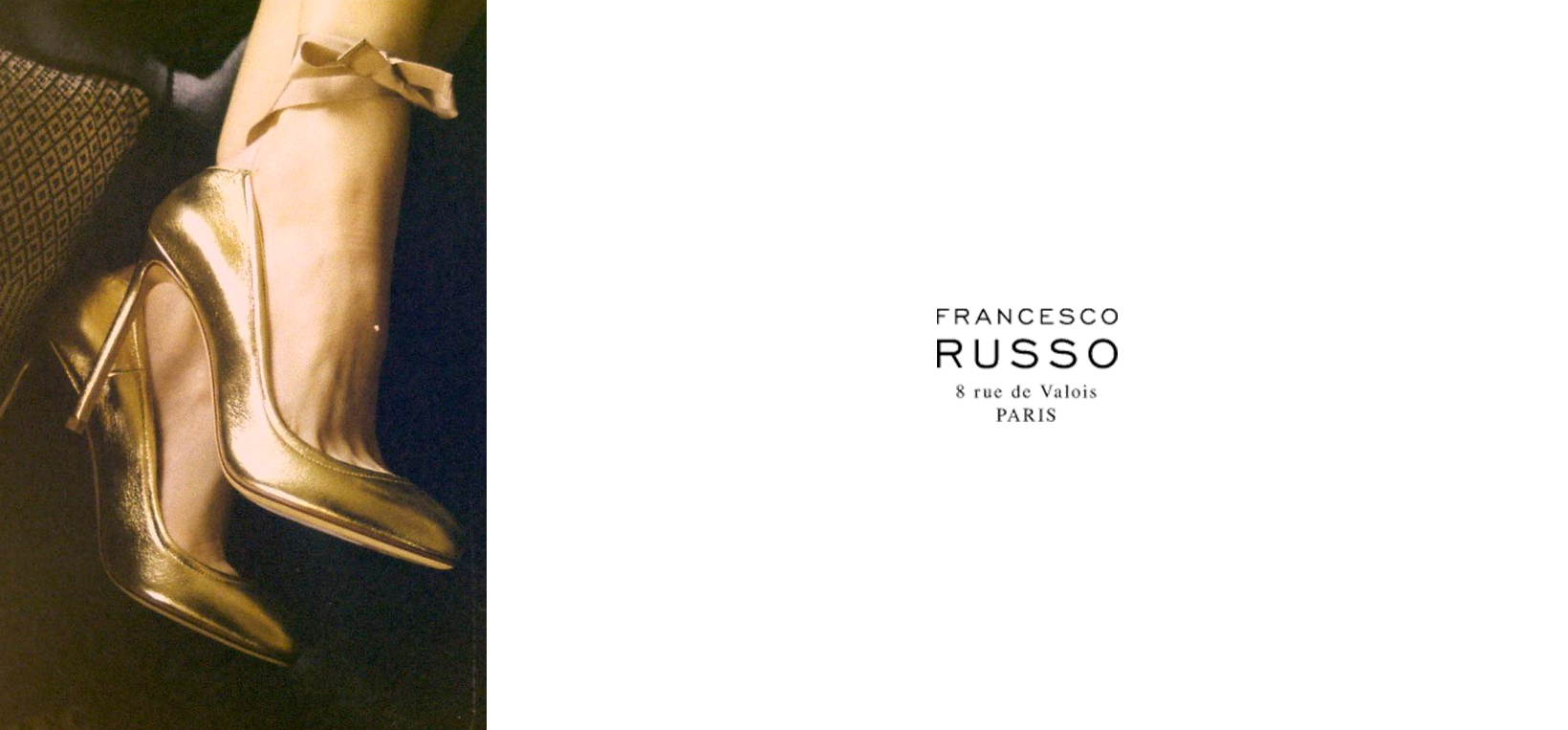 FRANCESCO RUSSO - Women - Leam Roma