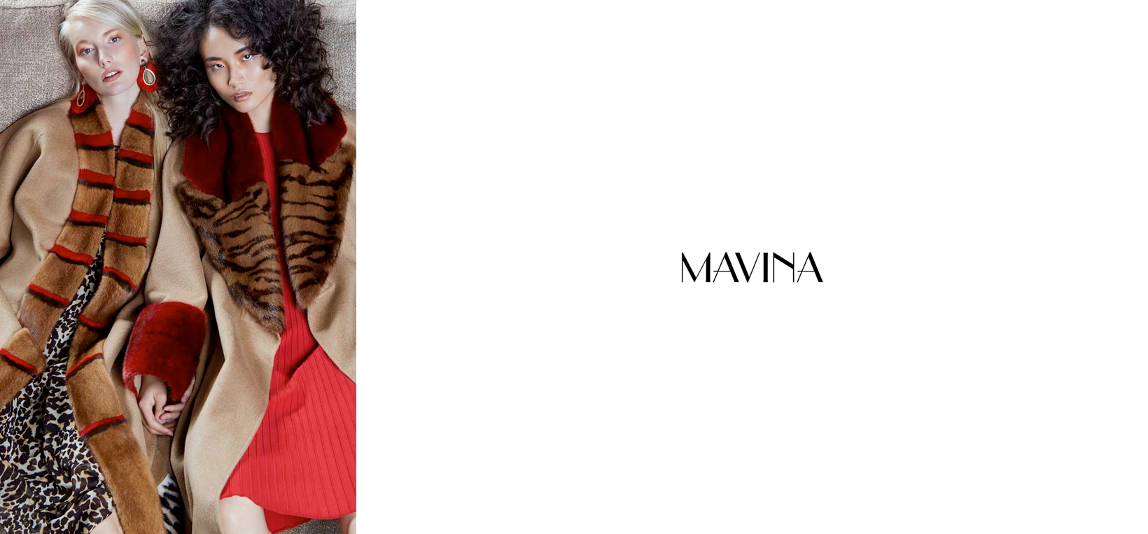 MAVINA - Donna - Leam Roma