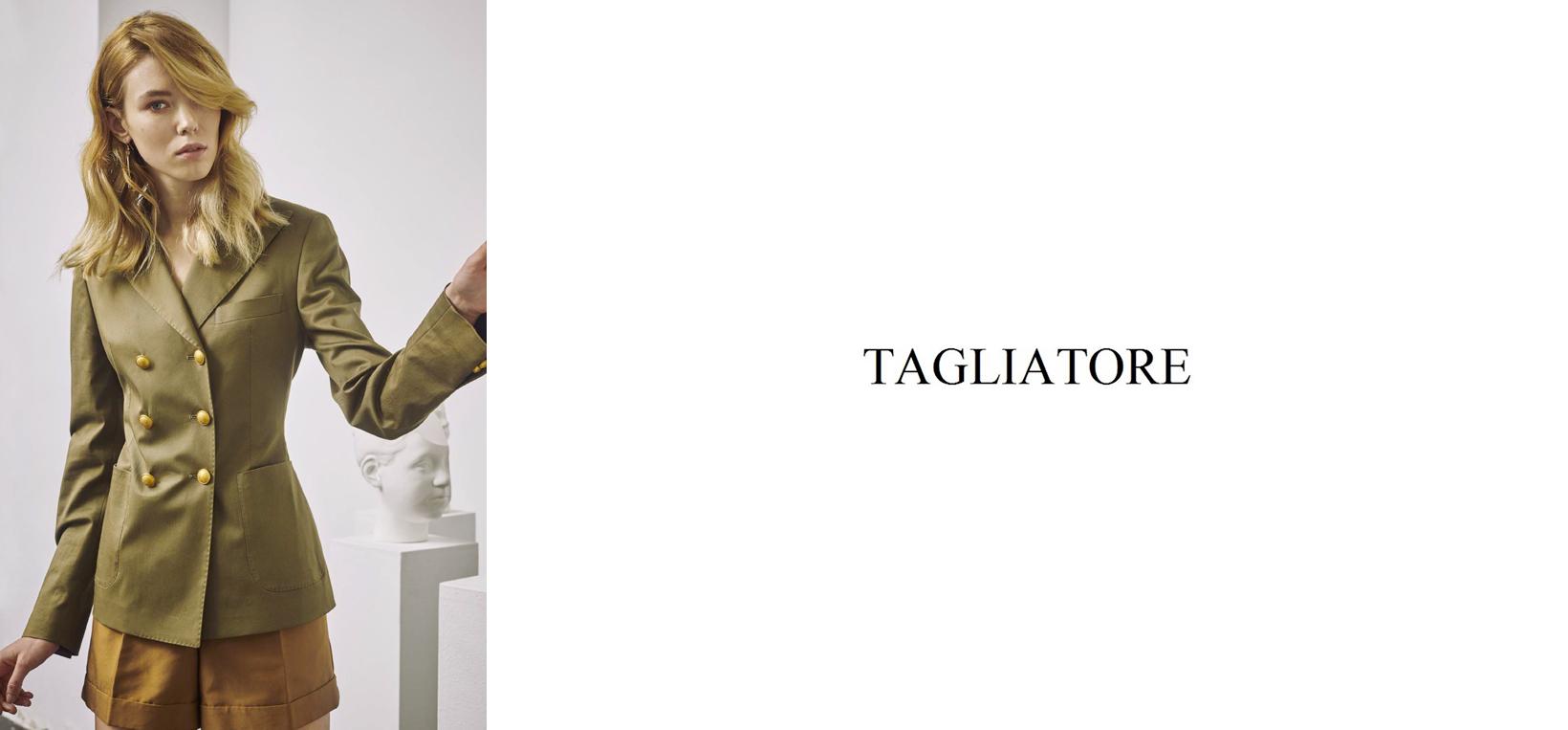 TAGLIATORE - Women - Leam Roma